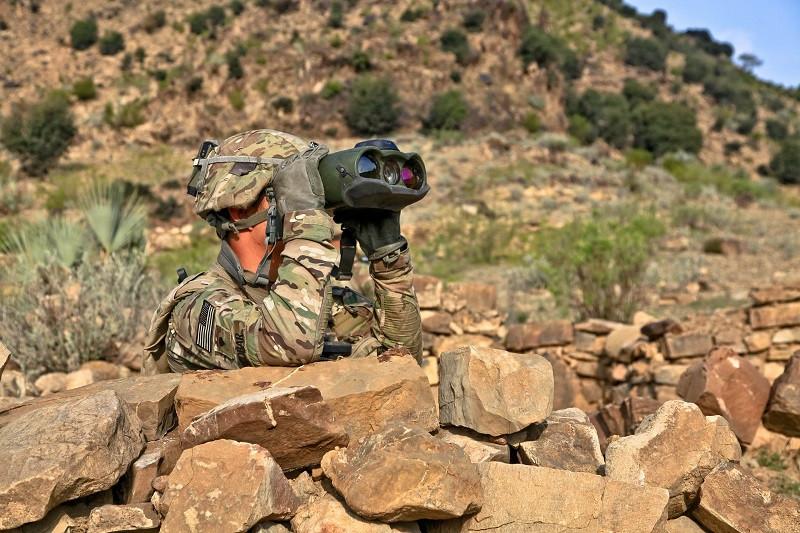 Пентагон спускает на ветер деньги американских налогоплательщиков