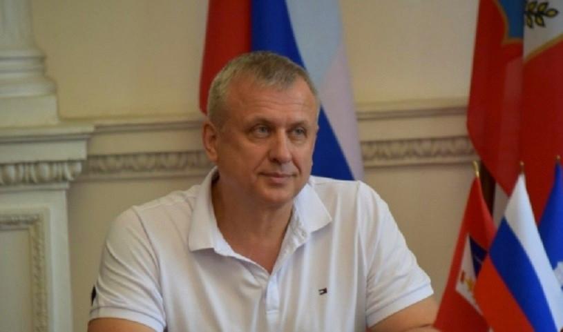 ForPost - Новости : У губернатора Севастополя появился новый советник