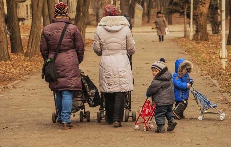 ForPost - Новости : В России объявили о нехватке женщин, способных рожать