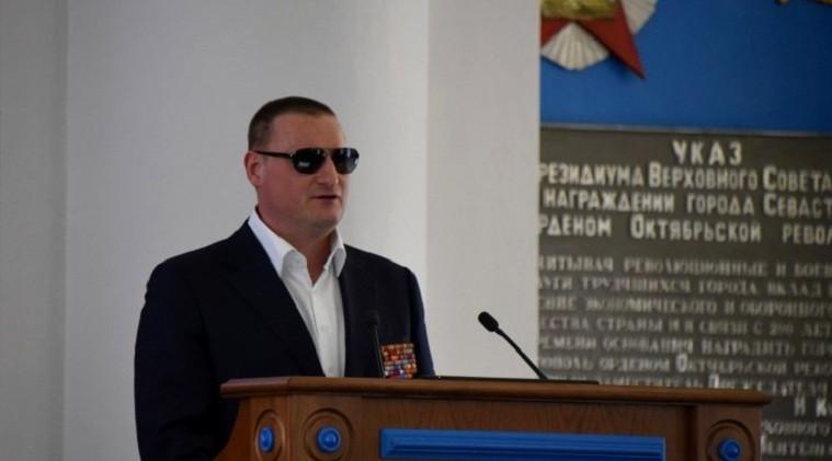 ForPost - Новости : В Севастополе стало на один праздник больше