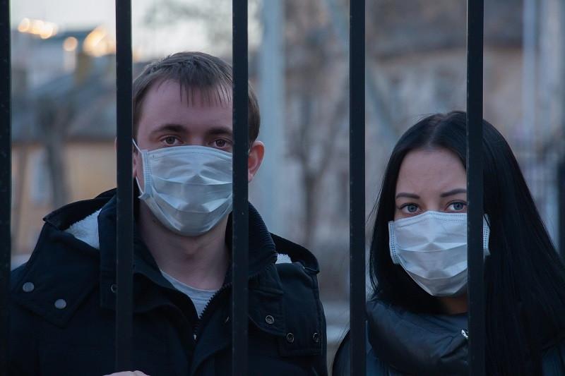 ForPost - Новости : В Бельгии добились отмены карантина через суд