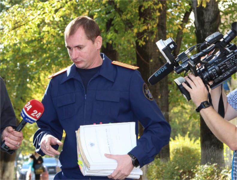 ForPost - Новости : Избивший журналистов крымчанин предстанет перед судом