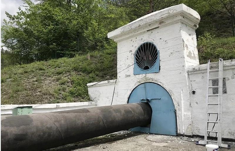 ForPost - Новости : Тоннель под Крымскими горами ждет реконструкция