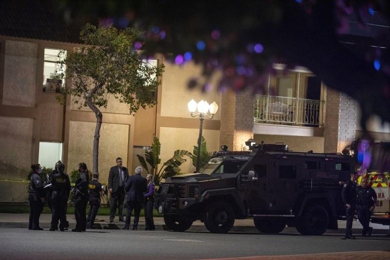 ForPost - Новости : В США произошла третья за месяц крупная стрельба