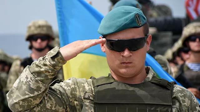 В Киеве признали, что вместе с НАТО готовятся к войне за Крым