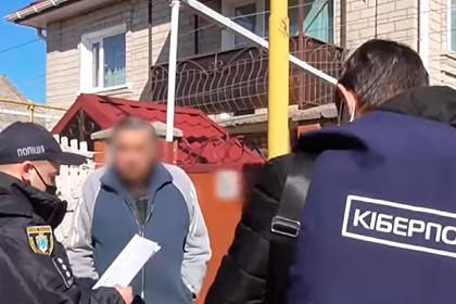 ForPost - Новости : Украинец построил вышку для кражи интернета и раздавал его за деньги