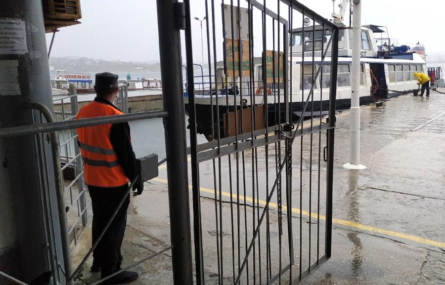 ForPost - Новости : Новый хозяин сделал катера Севастополя прибыльнее в шесть раз