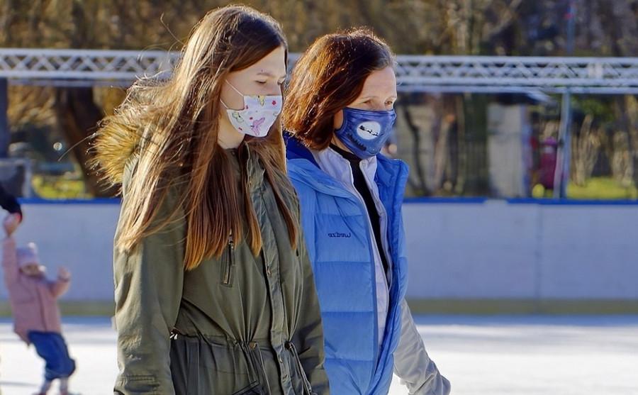 ForPost - Новости : Оперативная сводка по коронавирусу в Севастополе