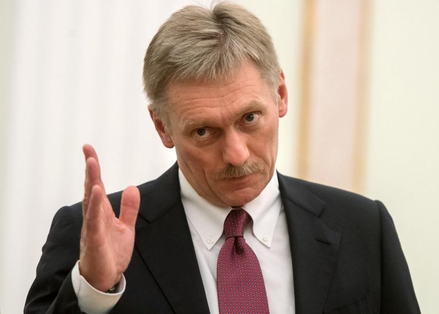 ForPost - Новости : Кремль выразил сожаление из-за возможного разрыва всех отношений с Украиной