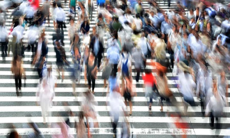 ForPost - Новости : Севастополь стал лидером по росту населения среди городов России
