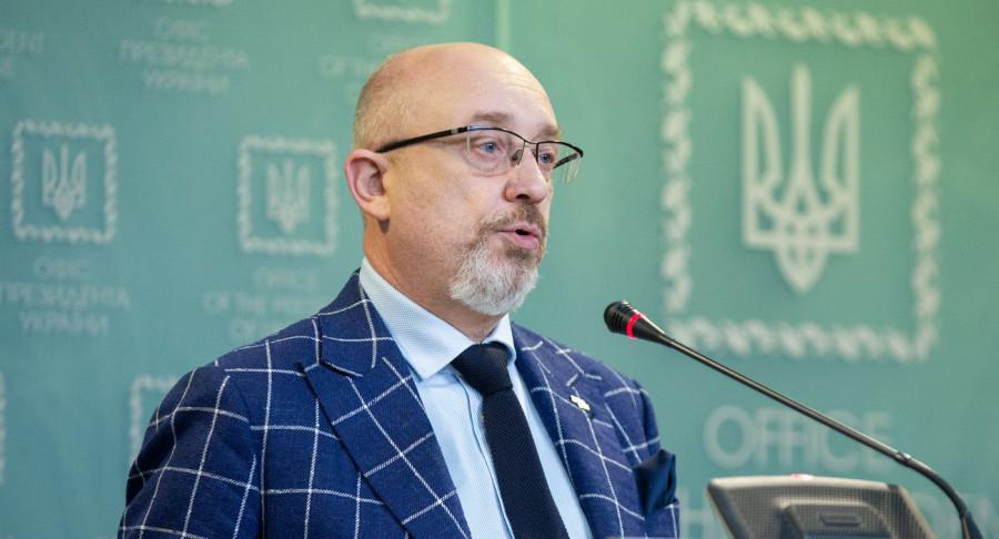 ForPost - Новости : Вице-премьер Украины Резников заявил об отказе делегации ехать в Минск