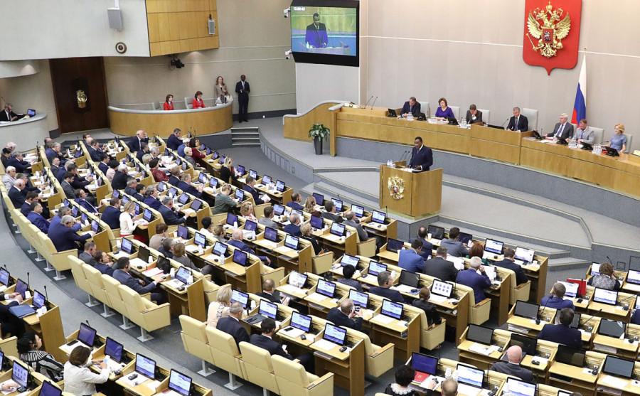 ForPost - Новости : Севастополю могут «выделить» дополнительного депутата в Госдуме