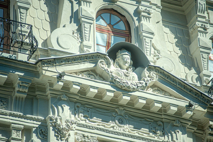 ForPost - Новости : Правительство Севастополя одобрило мировое соглашение по музею Крошицкого