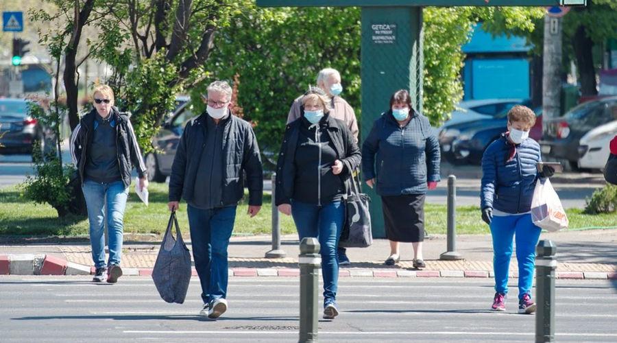 ForPost - Новости : Опубликованы свежие данные о заболеваемости Covid-19 в Севастополе