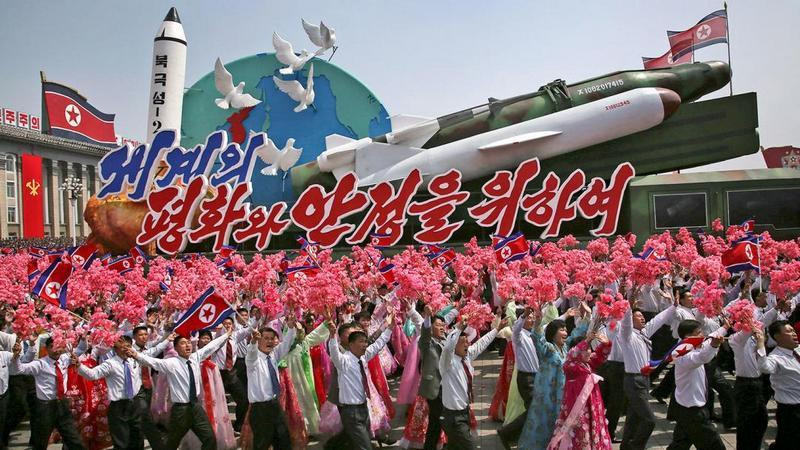 ForPost - Новости : Страна-кокон: какое будущее строит Северная Корея