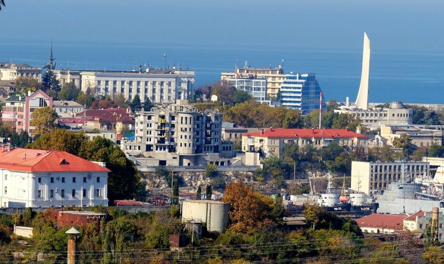 ForPost - Новости : Севастопольцы могут побороться за город на законных основаниях