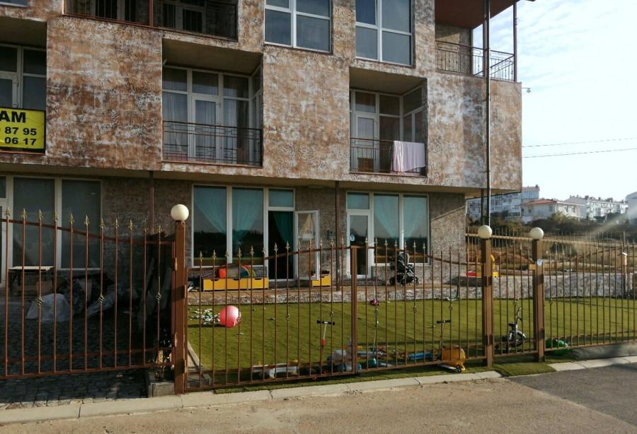 ForPost - Новости : В Севастополе снесут частный детский сад и захватившее тротуар кафе