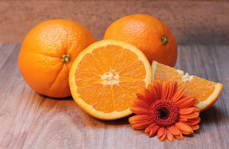 ForPost - Новости : Названы признаки отличия хороших апельсинов от плохих