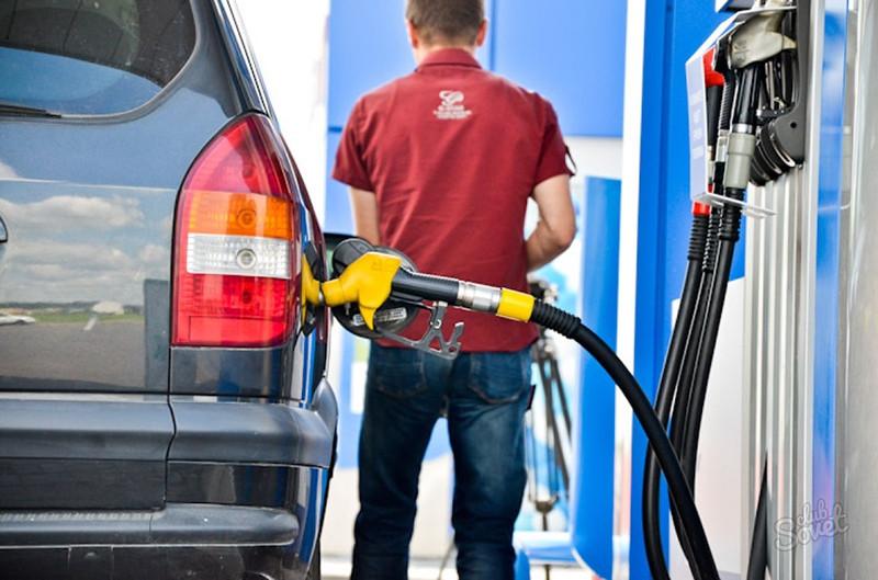 ForPost - Новости : С владельцев заправок потребовали объяснений о росте цен на бензин