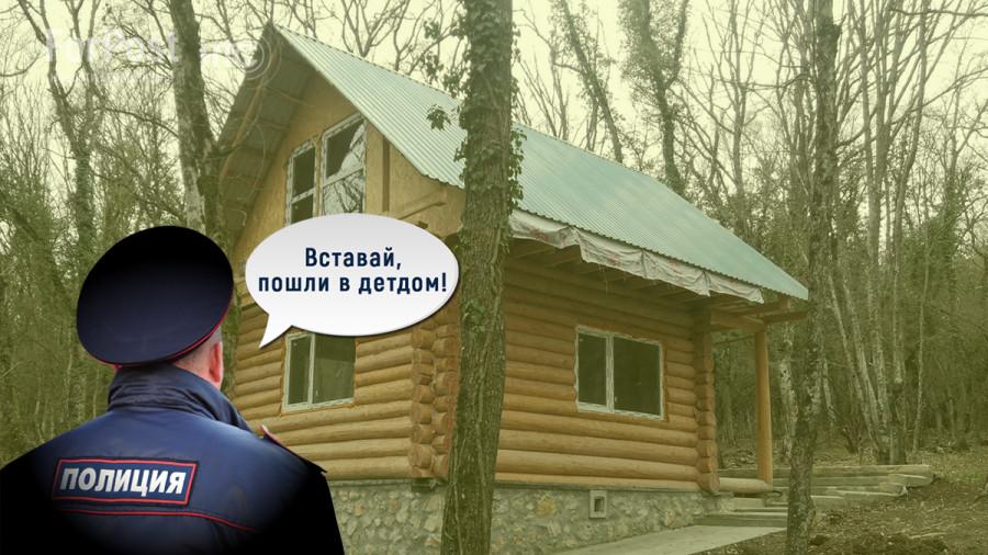 ForPost - Новости : Качаем прессу: Приют лучше семьи, аборт – убийство, директор «Аквамарина» – защитник севастопольцев?