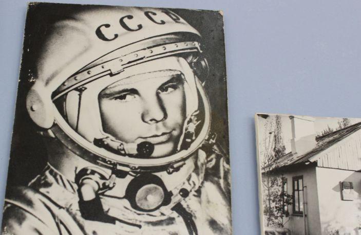 ForPost - Новости : Свой последний день рождения Гагарин отмечал в Крыму — ветераны ВКС