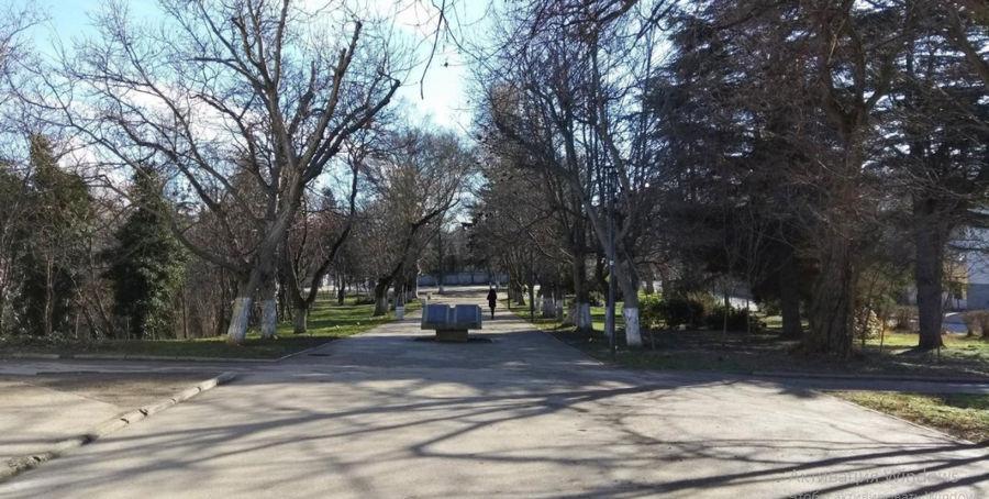 ForPost - Новости : Что ждёт сквер Героев Советского Союза в Севастополе
