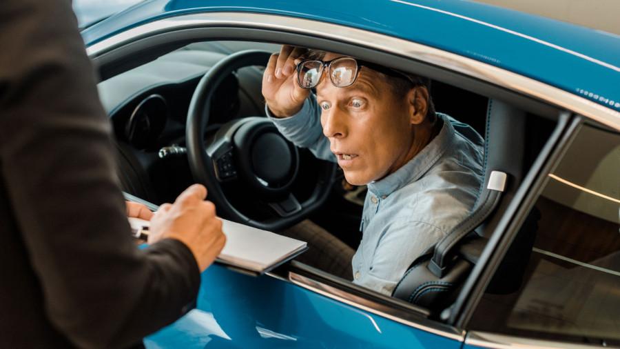 ForPost - Новости : Почему в России подорожали подержанные машины?