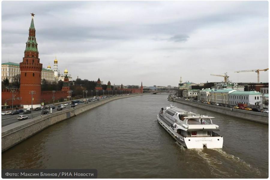 ForPost - Новости : ФСО изменила порядок посещения Кремля