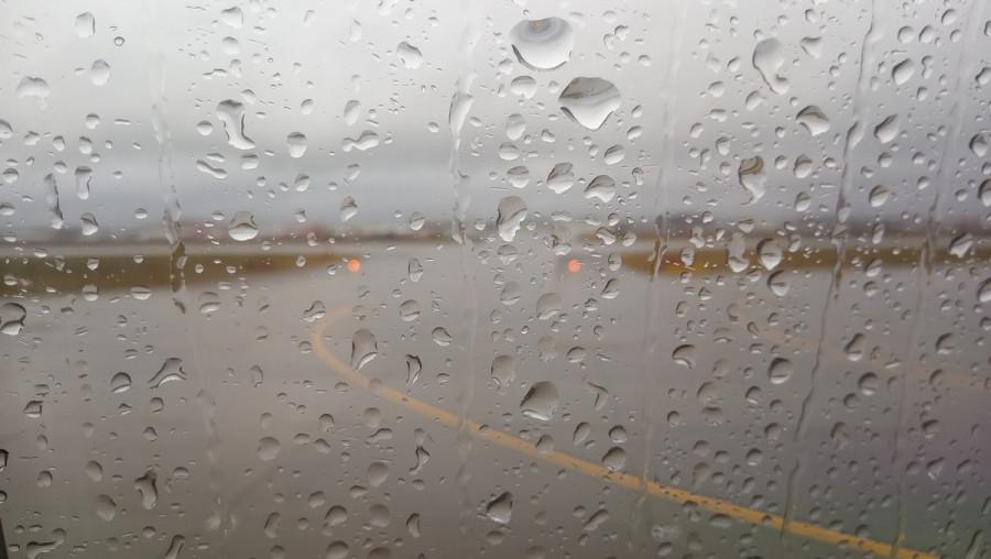 ForPost - Новости : В Севастополе продолжается сезон дождей
