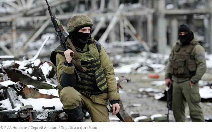 ForPost - Новости : В ЛНР обвинили украинских силовиков в обстреле населенных пунктов