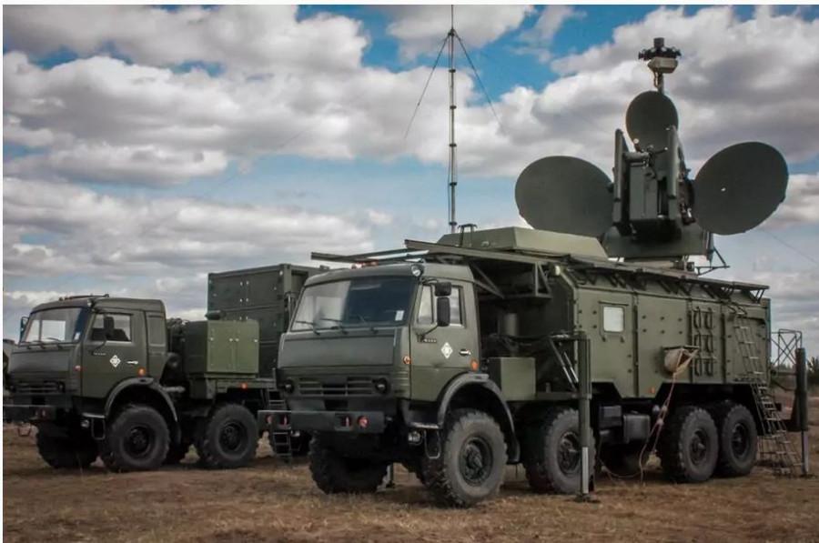 ForPost - Новости : ВСУ в Донбассе остались без спутниковой связи, GPS и средств РЭР из-за ВС РФ