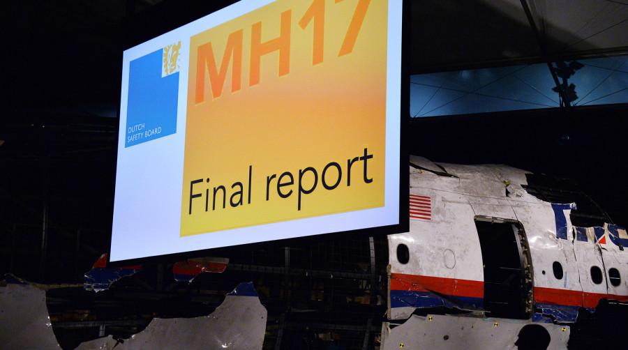 ForPost - Новости : Прокуратура Нидерландов отказалась комментировать утечку материалов по делу MH17