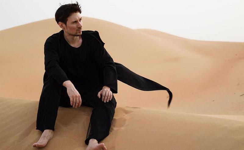 ForPost - Новости : Павел Дуров перестал быть арабским миллиардером