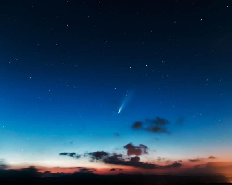 ForPost - Новости : С помощью уникального телескопа крымские энтузиасты открыли астероид