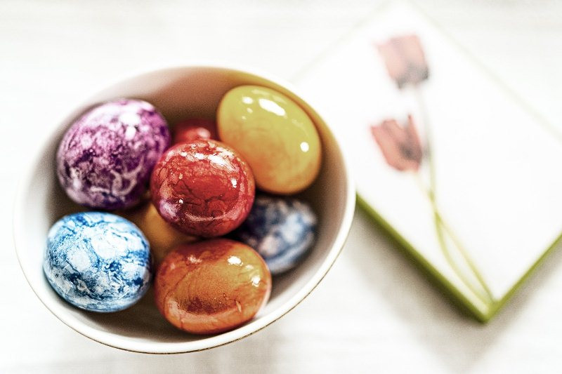 ForPost - Новости : «Поехали!»: цены на яйца в Крыму могут взлететь к Пасхе