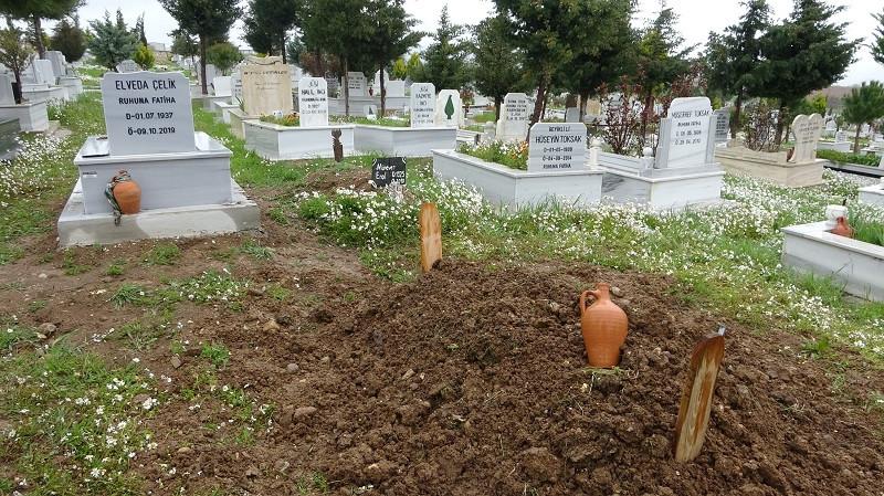 ForPost - Новости : В Турции похоронили мужчину, а через сутки он «восстал из мёртвых»