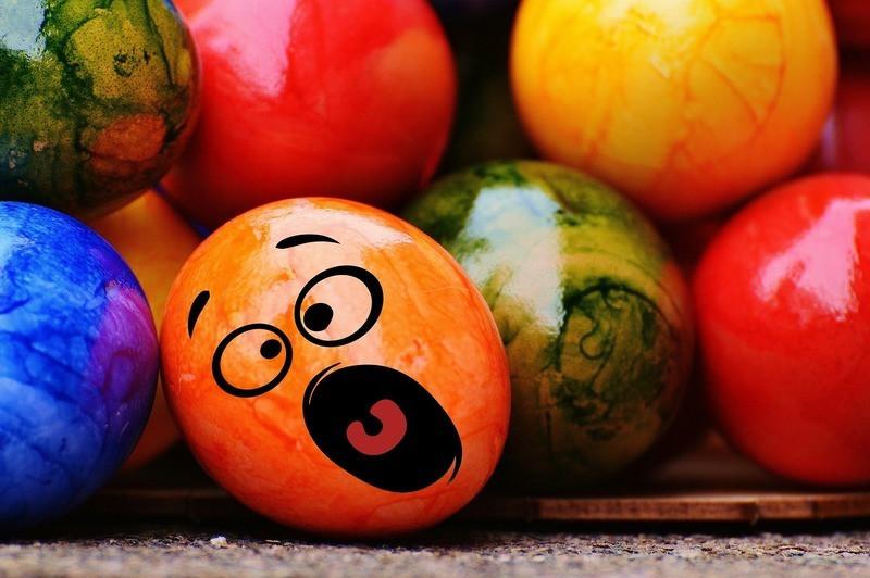 ForPost - Новости : Пасхальный набор продуктов сильно подорожает в этом году