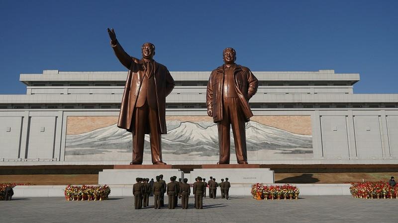 ForPost - Новости : В Северной Корее казнили чиновника за плохую работу