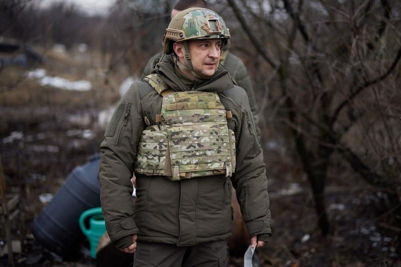 ForPost - Новости : Америка готова разыграть украинского покемона-камикадзе