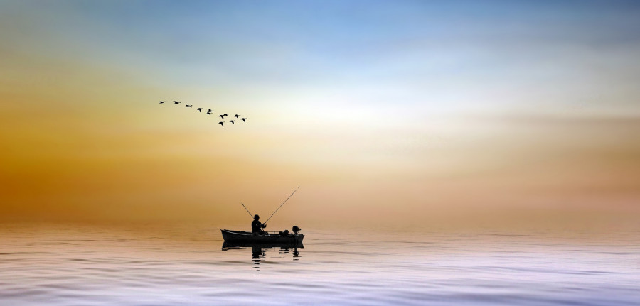 ForPost - Новости : У берегов Севастополя яхта протаранила лодку с рыбаками