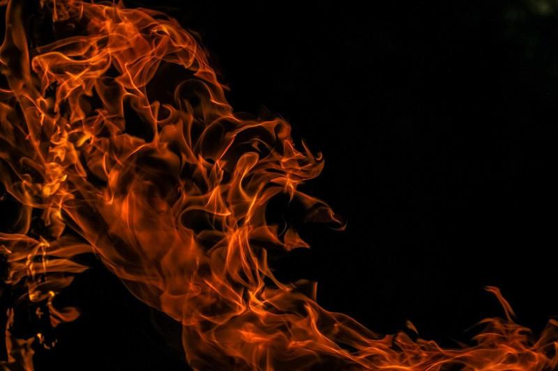 ForPost - Новости : Погибший человек обнаружен на пожаре в Севастополе