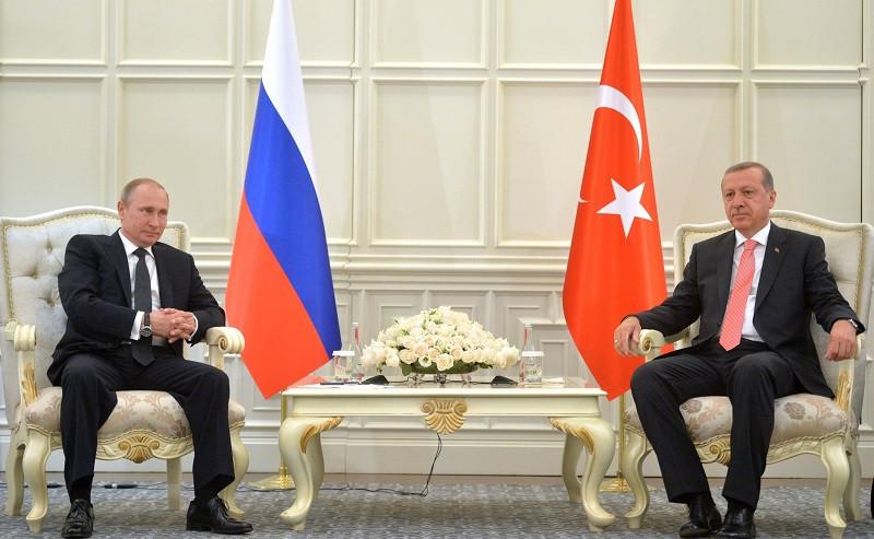 ForPost - Новости : Опасный враг: почему нам нельзя игнорировать Турцию