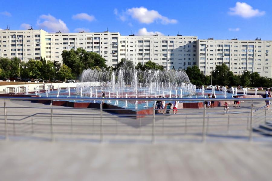 ForPost - Новости : Уход за фонтанами Севастополя подорожал на 20%