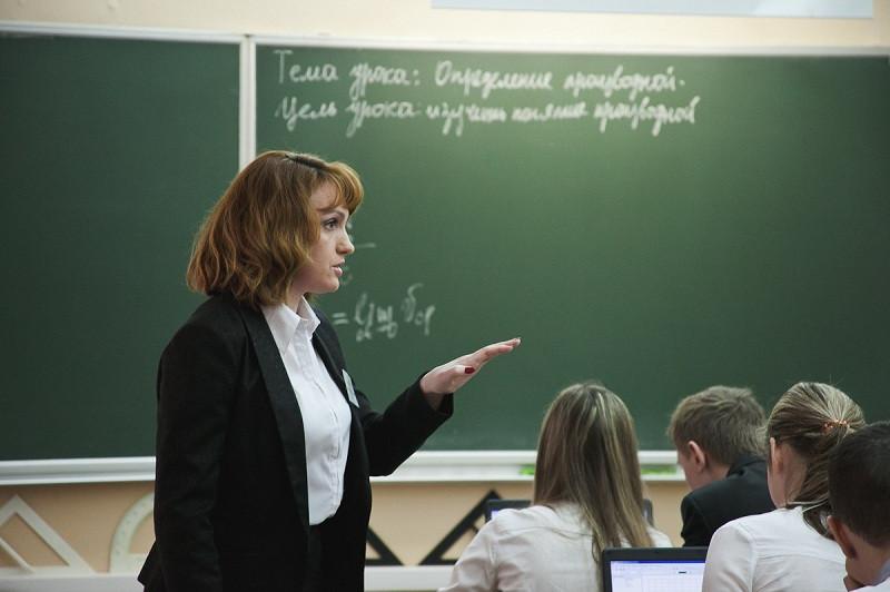 ForPost - Новости : Севастопольские учителя зарабатывают больше всех педагогов на юге России