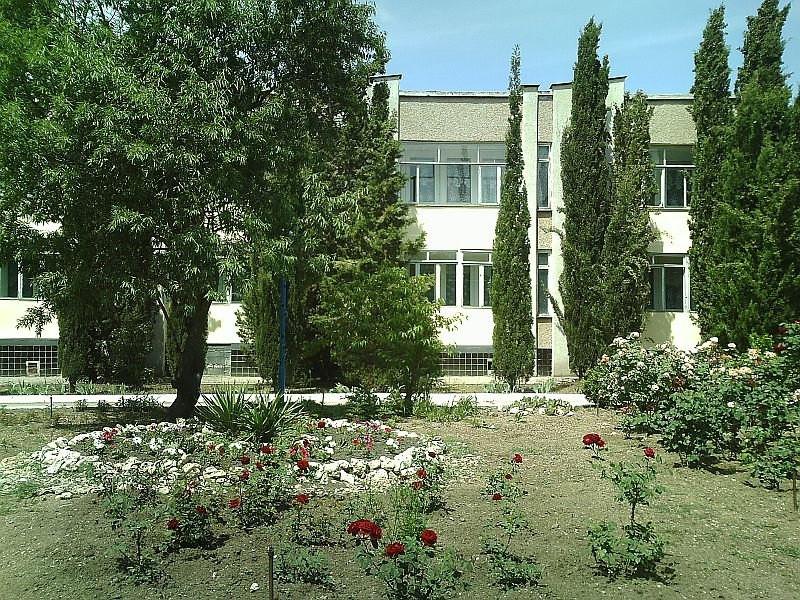 ForPost - Новости : Возвращенный Севастополю детский лагерь откроется в следующем году