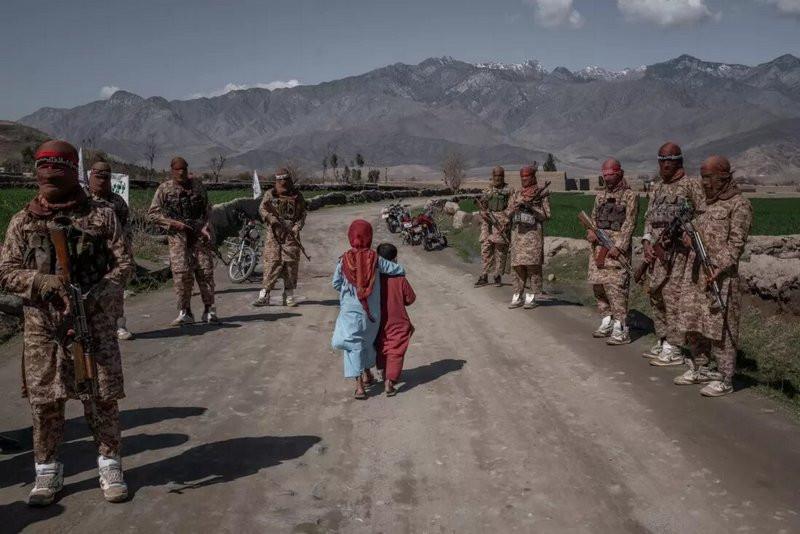 ForPost - Новости : Филиал ада: что оставят США в Афганистане после двадцати лет войны