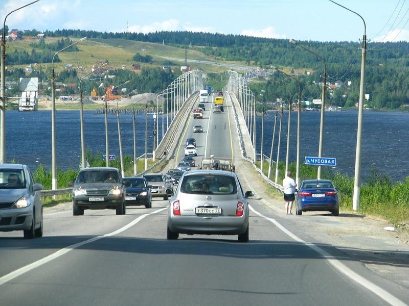 ForPost - Новости : Россиян решили освободить от транспортного налога