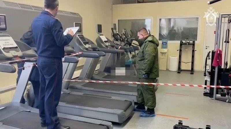ForPost - Новости : Убийца вора в законе Альберта Рыжего не собирался прятаться