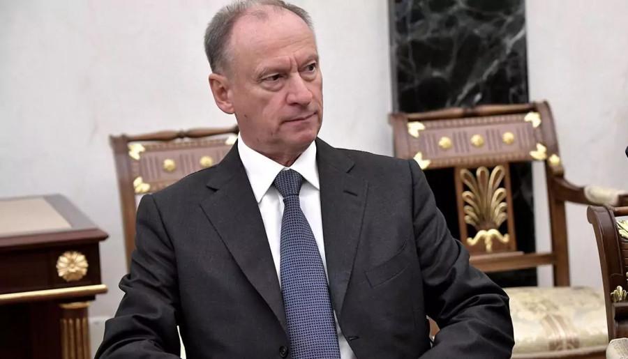Патрушев заявил о подготовке Украиной и США провокаций с гибелью своих солдат