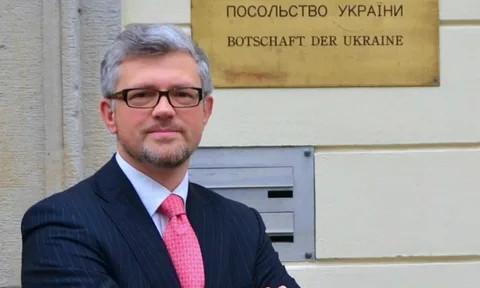 ForPost - Новости : Посол Украины в Германии попросил членства в НАТО или статуса ядерной державы